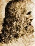 Leonardo the Vegetarian